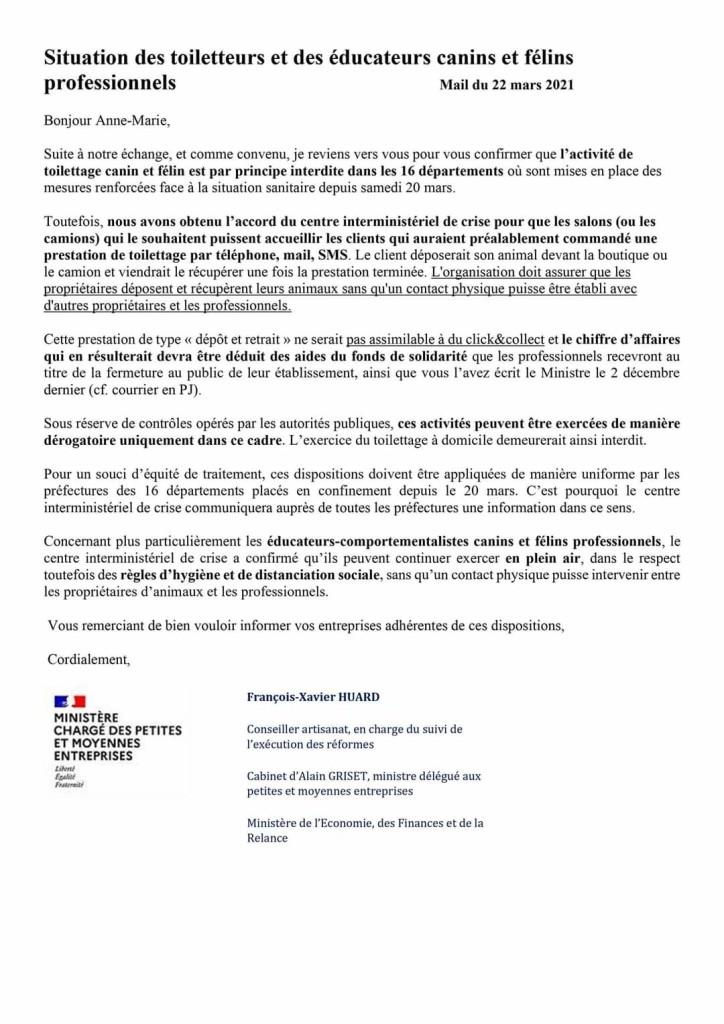 dérogation_education_mars2021