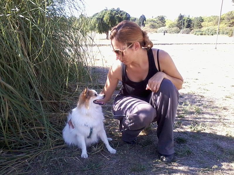Dogspirit - Livre d'or - Un chien heureux et bien éduqué