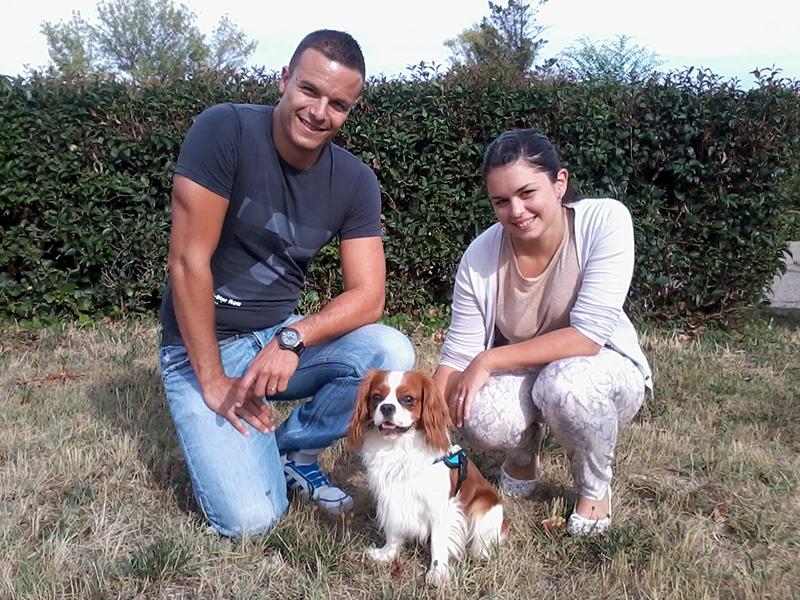 Dogspirit - Livre d'or - Une éducatrice canin au top
