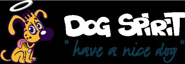 Logo Dogspirit éducation canine Montpellier 34 et ses environs